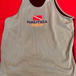 Nautica Tank Top